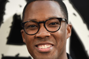 """Corey Hawkins attends the """"Orange Is The New Black"""" Final Season World Premiere at Alice Tully Hall, Lincoln Center on July 25, 2019 in New York City."""