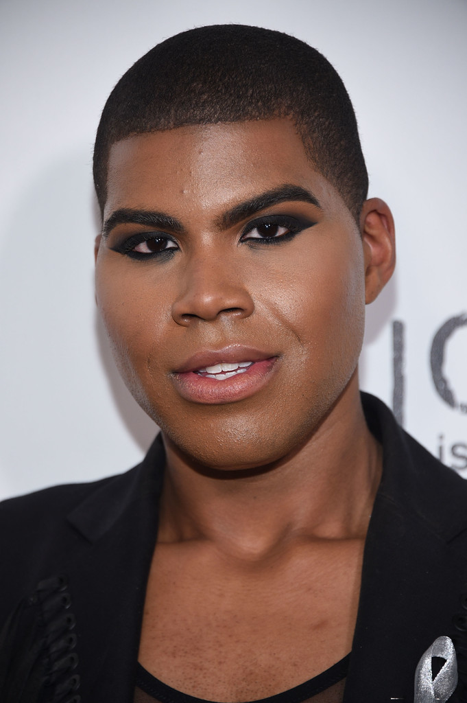 Ej Johnson Photos Photos Orange Is The New Black New