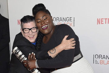 37 Times the 'OITNB' Cast Was Squad Goaling So Hard It Was Basically a Crime
