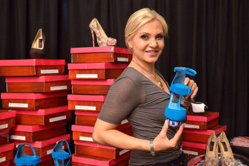 Orfeh GBK & Pilot Pen's Luxury Style Lounge During New York Fashion Week - Day 1