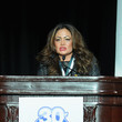 Orianne Collins Mejjati 30th Annual Great Sports Legends Dinner to Benefit The Buoniconti Fund to Cure Paralysis - Dinner