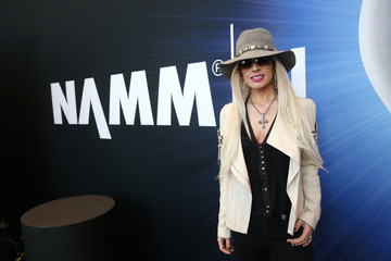 Orianthi The 2019 NAMM Show Media Preview Day