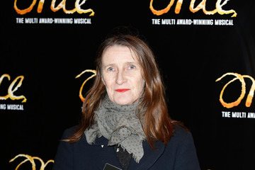 Orla Kiely 'Once' Press Night Arrivals