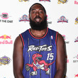 Orlan Jackman Who's Got Game Charity Celebrity Basketball 2021