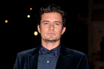 Orlando Bloom Park Theatre Annual Gala Dinner