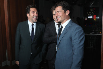 Orlando Bloom Remy Martin Presents 'Pirates of the Caribbean: Dead Men Tell No Tales' Screening and After Party