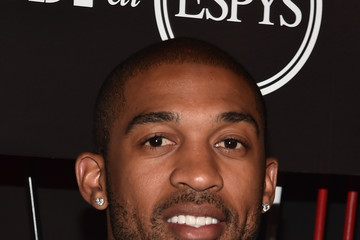 Orlando Scandrick BODY at the ESPYS Pre-Party - Arrivals