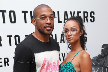 Orlando Scandrick The Players' Tribune Hosts Players' Night Out 2018