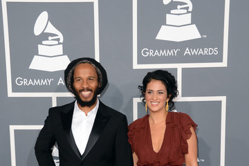 Orly Agai The 55th Annual GRAMMY Awards - Arrivals