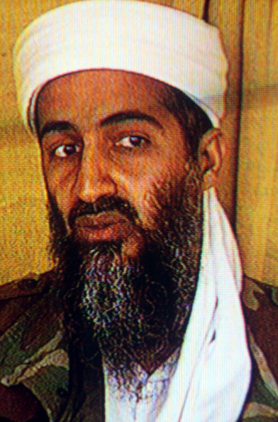 is osama bin laden dead or alive. in Osama Bin Laden Dead