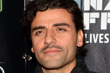"Oscar Isaac Centerpiece Gala Presentation And World Premiere Of ""Inherent Vice"" - 52nd New York Film Festival"