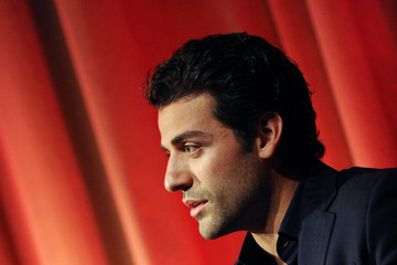 Oscar Isaac 'The Two Faces of January' Screening