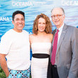 Oscar Nunez 11th Annual SeaChange Summer Party