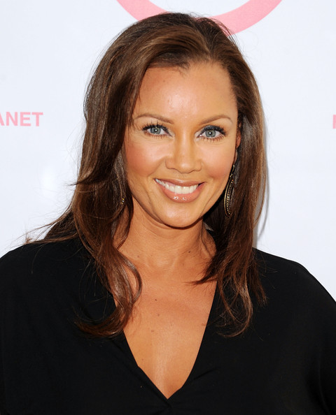 Vanessa Williams: Vanessa Williams In Otarian, The Planet's Most Sustainable