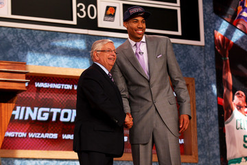 Otto Porter NBA Draft Held in NYC