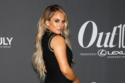JoJo attends Out Magazine's Out100 Event presented by Lexus on November 21, 2019 in Long Island City, New York.