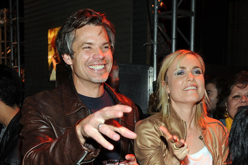 "Timothy Olyphant Radha Mitchell Overture Presents ""The Crazies"" - X Screening"