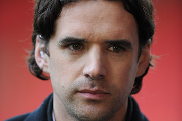 Owen Hargreaves Liverpool v Manchester United