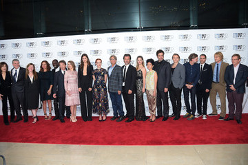 "Owen Wilson Centerpiece Gala Presentation And World Premiere Of ""Inherent Vice"" - 52nd New York Film Festival"