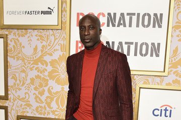Ozwald Boateng 2018 Roc Nation Pre-Grammy Brunch