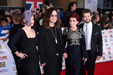 Ozzy Osbourne Pride of Britain Awards - Red Carpet Arrivals