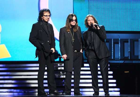 The 56th Grammy Awards Show