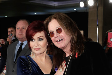 Ozzy Osbourne The Pride of Britain Awards 2017 - Arrivals