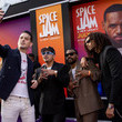 """P-Lo Premiere Of Warner Bros """"Space Jam: A New Legacy"""" - Red Carpet And Pre-Reception"""