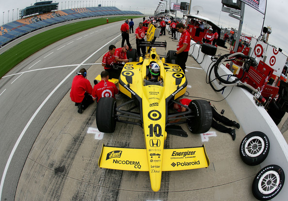 indy 300