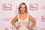 Marti Noxon attends PEN America 2018 LitFest Gala at the Beverly Wilshire Four Seasons Hotel on November 02, 2018 in Beverly Hills, California.