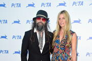 Rob Zombie Photos Photo