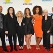 Kristin Chenoweth and Rosie O'Donnell Photos