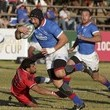 PJ van Lill Namibia vs. Tunisia - Rugby Africa Gold Cup