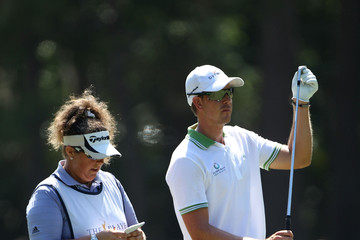 Fanny Sunneson THE PLAYERS Championship - Round Two