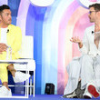 Brad Goreski Anthony Ramos Photos