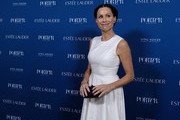 Minnie Driver attends Porter's Incredible Women Gala 2018 at Ebell of Los Angeles on October 9, 2018 in Los Angeles, California.