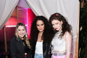 Dytto and Torri Webster Photos Photo