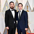 Pablo Larrain 89th Annual Academy Awards - Arrivals