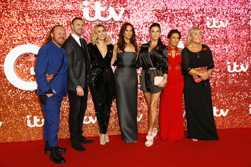 Paddy McGuinness ITV Gala - Red Carpet Arrivals