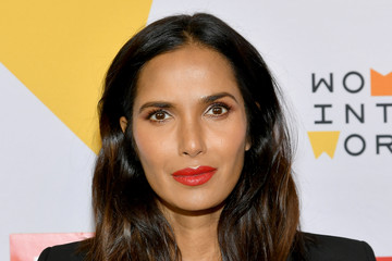 Padma Lakshmi 10th Anniversary Women In The World Summit