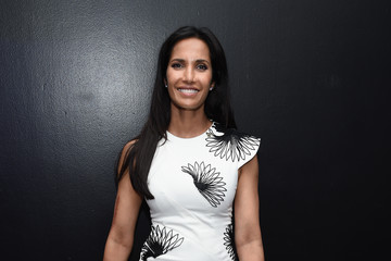 Padma Lakshmi Full Frontal with Samantha Bee's Not the White House Correspondents' Dinner - After Party