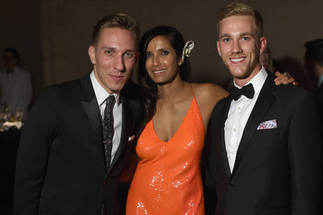 Padma Lakshmi 7th Annual Blossom Ball Benefiting The Endometriosis Foundation Of America Hosted By EFA Founders Padma Lakshmi And Tamer Seckin, MD - Inside