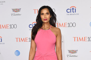 Padma Lakshmi 2016 Time 100 Gala, Time's Most Influential People in the World - Lobby Arrivals
