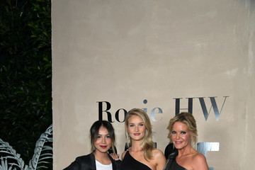 Paige Adams Geller Rosie HW x PAIGE Launch Event