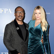 Paige Butcher HFPA/THR TIFF PARTY - Arrivals