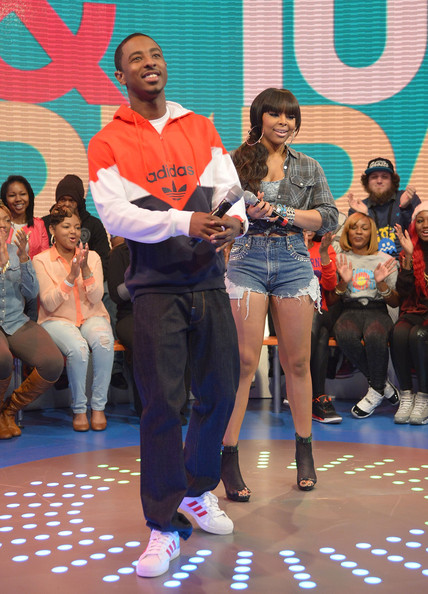 106 and park hosts dating divas