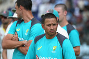 Usman Khawaja Photos - 542 of 1852 Photo