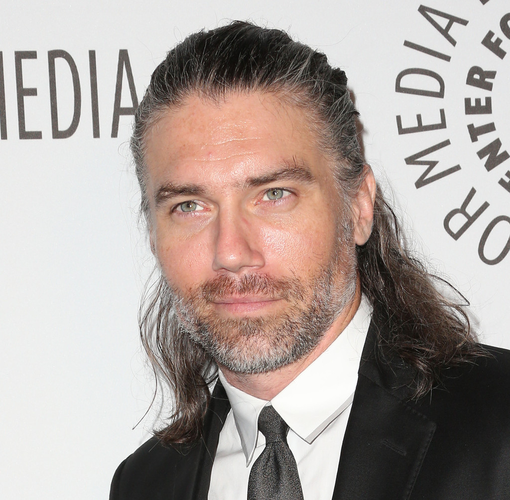 anson mount lost