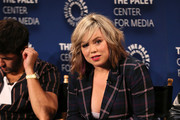 """Amanda Fuller from """"Last Man Standing"""" appears on stage at The Paley Center for Media's 2018 PaleyFest Fall TV Previews - Fox at The Paley Center for Media on September 13, 2018 in Beverly Hills, California."""