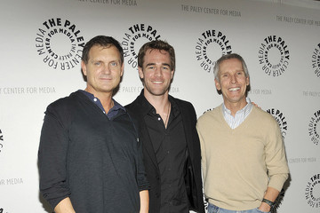 """Paul Stupin Paley Center For Media's """"Dawson's Creek: A Look Back"""""""